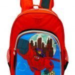 mochila big hero backpack